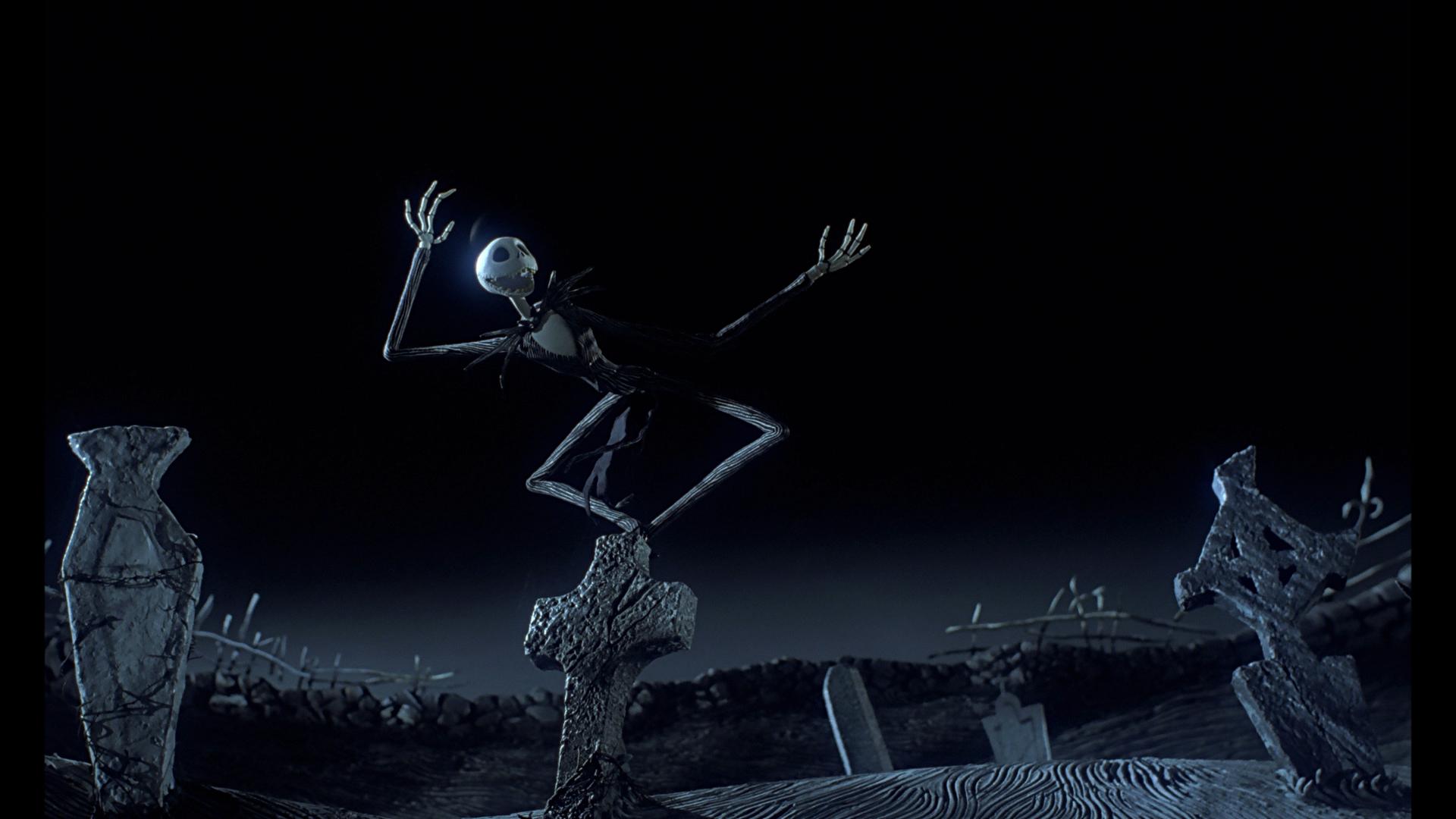 Cine animado de terror | Habitación 101