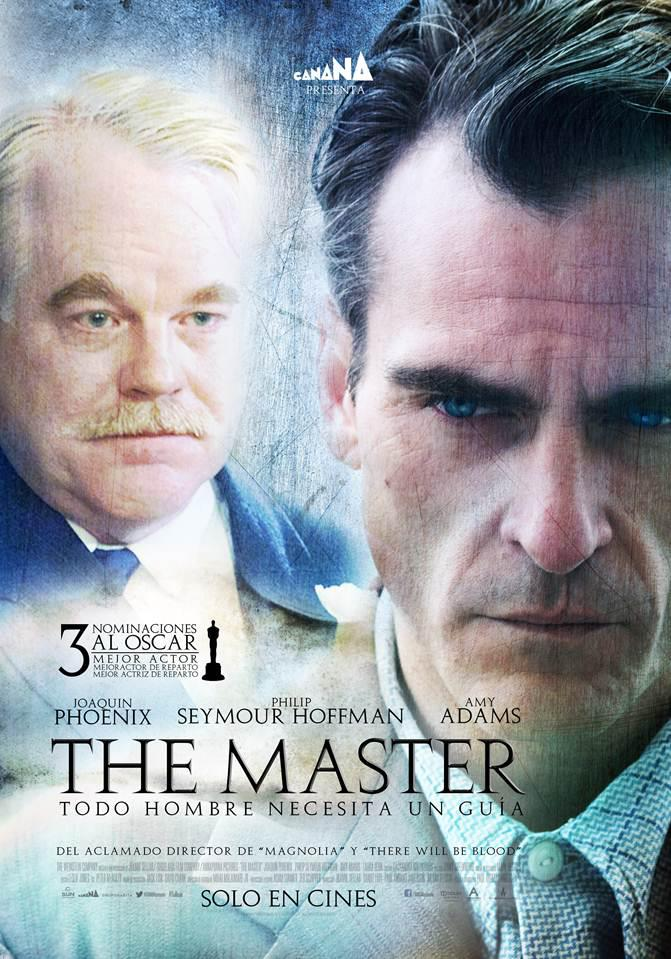 The Master Todo Hombre Necesita un Guia