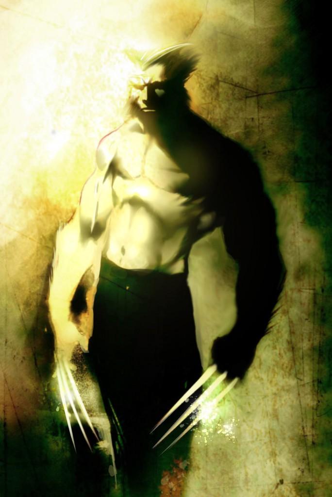 Wolverine_by_RodReis