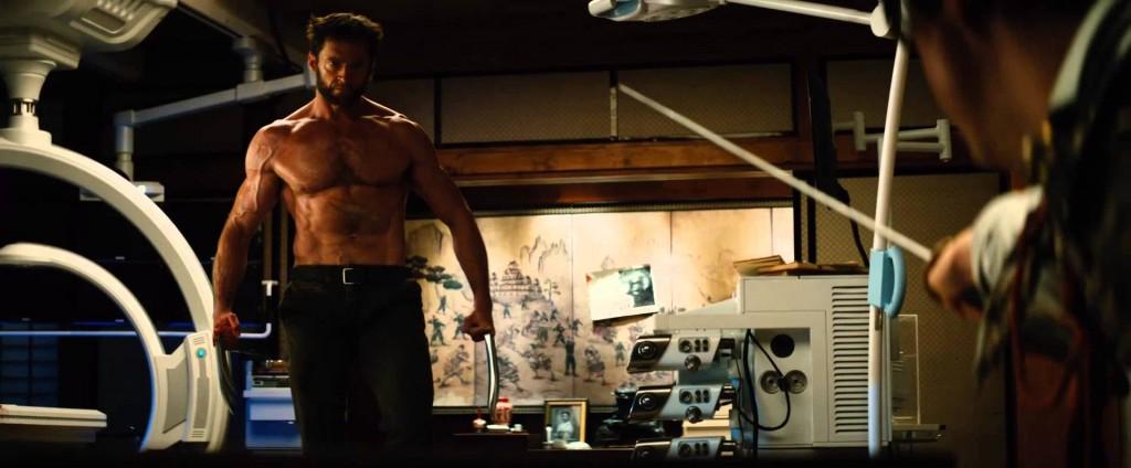 Wolverine Inmortal