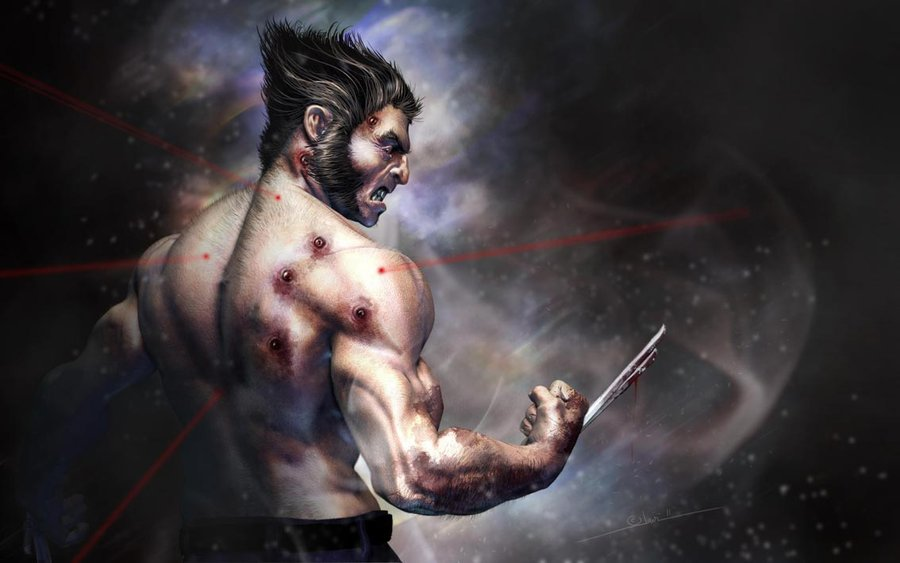wolverine_by_javi_ure-d380o0f
