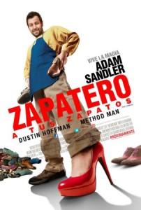 zapatero-a-tus-zapatos-poster